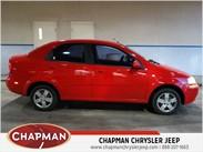 2006 Chevrolet Aveo LS Stock#:18C064A