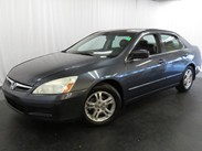 2006 Honda Accord EX w/Leather Stock#:18C148D