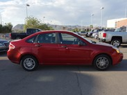 2009 Ford Focus SE Stock#:18J037A