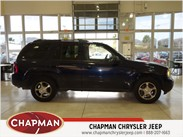 2008 Chevrolet TrailBlazer LT Stock#:18J067A