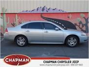 2012 Chevrolet Impala LT Stock#:18J1069A