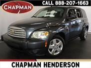 2011 Chevrolet HHR LT Stock#:18J1629B