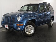 2004 Jeep Liberty Limited Stock#:18J1961A