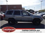 1999 Jeep Grand Cherokee Limited Stock#:18J214B