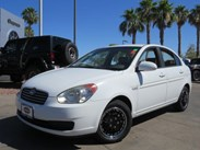 2007 Hyundai Accent GLS Stock#:190682C