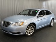 2013 Chrysler 200 Limited Stock#:19C038A