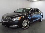 2014 Buick LaCrosse Premium II Stock#:19C069A