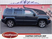 2007 Jeep Patriot Limited Stock#:19J032A