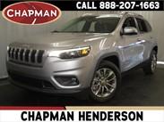 2019 Jeep Cherokee Latitude Plus Stock#:19J605
