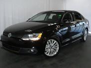 2012 Volkswagen Jetta SEL PZEV Stock#:19J699A