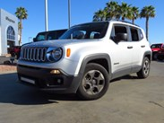 2016 Jeep Renegade Sport Stock#:203925A