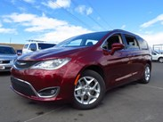 2020 Chrysler Pacifica Touring Stock#:20C027