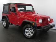 1999 Jeep Wrangler SE Stock#:20J030A