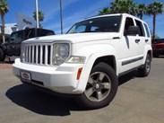 2009 Jeep Liberty Sport Stock#:20J113A