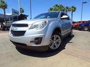 2011 Chevrolet Equinox LT Stock#:20J139A