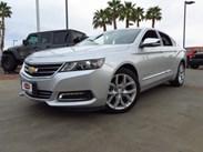 2017 Chevrolet Impala Premier Stock#:20J231B