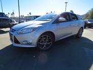 2013 Ford Focus SE Stock#:20J250B
