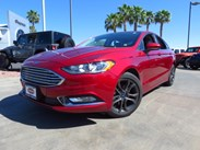 2018 Ford Fusion SE Stock#:20J256A
