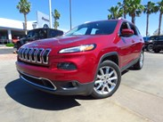 2014 Jeep Cherokee Limited Stock#:20J342A