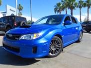 2014 Subaru Impreza WRX Stock#:20J365Z