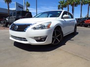 2013 Nissan Altima 2.5 SL Stock#:20J370A