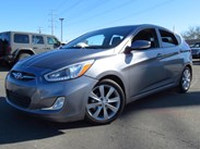 2014 Hyundai Accent SE Stock#:20J393B