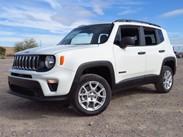 2020 Jeep Renegade Sport Stock#:20J479