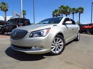 2014 Buick LaCrosse Leather Stock#:20J527A