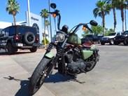 2014 Harley Davidson Sportster XL 833N Stock#:20J551B