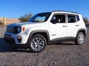 2020 Jeep Renegade Sport Stock#:20J562