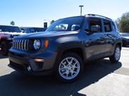 2020 Jeep Renegade Latitude Stock#:20J582