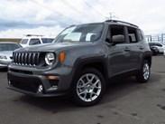 2020 Jeep Renegade Latitude Stock#:20J583