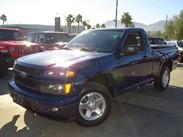 2011 Chevrolet Colorado LT Stock#:20J609A