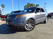 2013 Ford Explorer Limited Stock#:20J617A