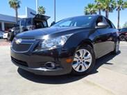 2013 Chevrolet Cruze LS Stock#:20J637A