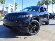 2015 Jeep Grand Cherokee Laredo Stock#:20J645A