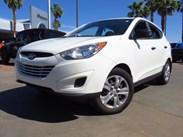 2012 Hyundai Tucson GL Stock#:20J731A