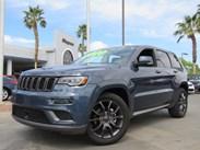 2020 Jeep Grand Cherokee High Altitude Stock#:20J851