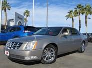 2007 Cadillac DTS Luxury II Stock#:21J311A