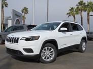 2021 Jeep Cherokee Latitude Stock#:21J432