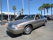 2005 Mercury Grand Marquis LS Premium Stock#:21J576A