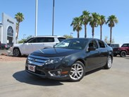 2012 Ford Fusion SEL Stock#:21J652C