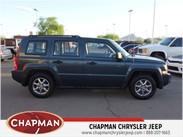 2008 Jeep Patriot Sport Stock#:576424A