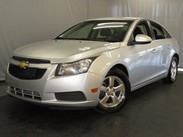 2011 Chevrolet Cruze LT Stock#:621906B