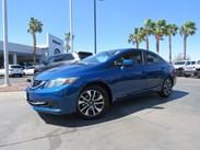 2014 Honda Civic EX Stock#:672356A