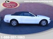 2008 Ford Mustang Premium Details