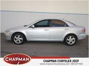 2004 Mazda MAZDA6 i Stock#:CP77270B
