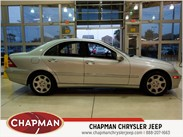 2005 Mercedes-Benz C-Class C 240 Stock#:MC76619A