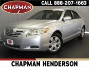 2007 Toyota Camry CE Stock#:P5888A