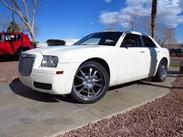 2008 Chrysler 300 LX Stock#:P5954A